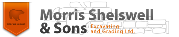 Morris Shelswell Excavating
